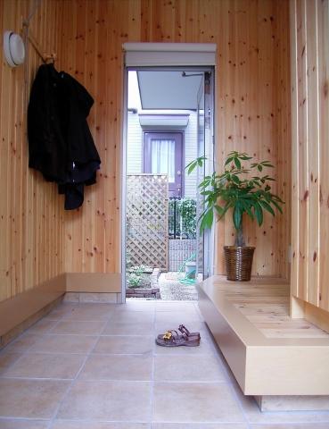 風の通る家|小金井の注文住宅、注文住宅を建てる工務店は大栄工業