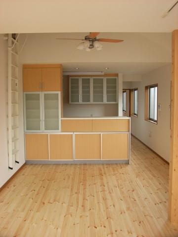 3世代の家|中野区丸山の新築、二世帯住宅は大栄工業に