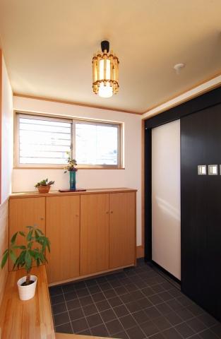 リビングを囲む家|新宿区に家を建てる。戸建てなら大栄工業に