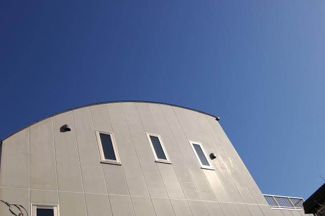S-House 中野区南台の建築、建替えのことなら大栄工業