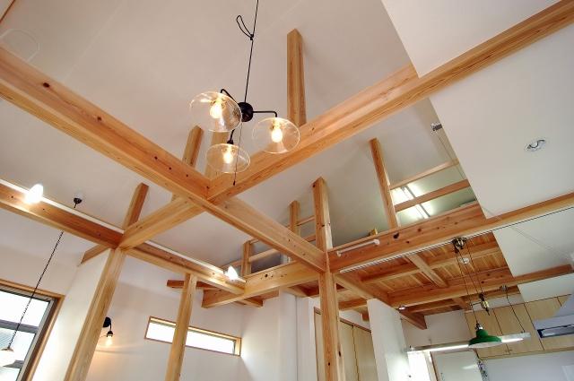 東大泉のそよ風HOUSE|東大泉の新築、木の家の新築なら大栄工業