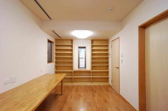 南台スキップフロアの家|中野区南台の新築、一戸建ての新築なら大栄工業