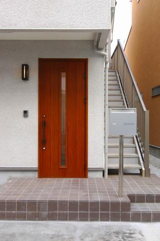 大京町の二世帯住宅 大京町の住宅、二世帯住宅のことなら大栄工業