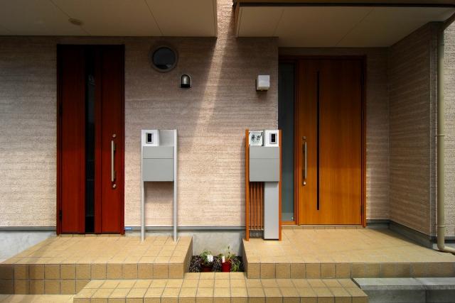 自宅+1ROOMの家 中野区南台の注文住宅への建替えは大栄工業