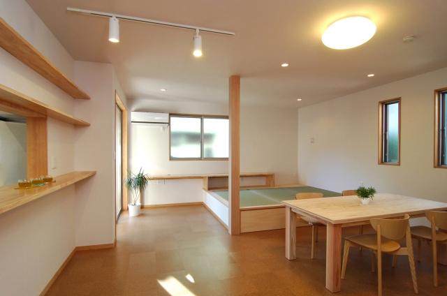 練馬の鉄骨3階建て|練馬の注文住宅、3階建ての注文住宅は大栄工業