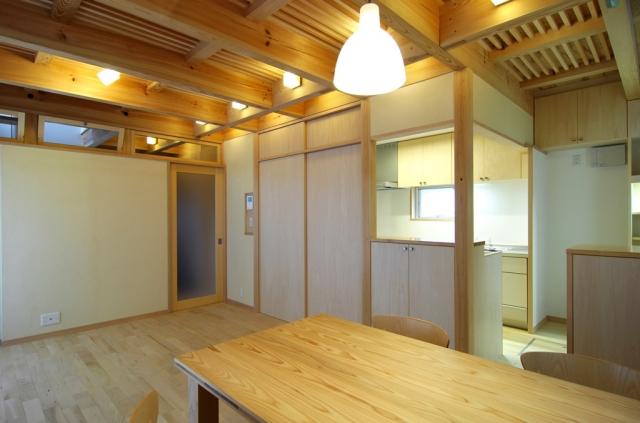 下井草の家|下井草の注文住宅、設計士がつくる注文住宅は大栄工業