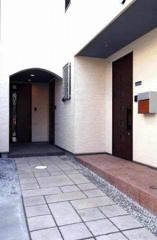 高円寺の二世帯住宅|高円寺で二世帯住宅に建て替えるなら大栄工業