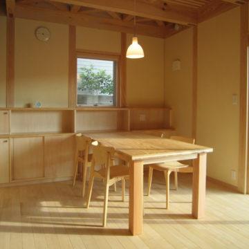 東京都の新宿区で120年以上続く工務店 大栄工業。木にこだわる家づくり ...