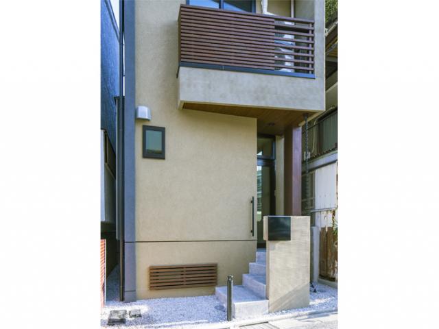 富久町の狭小住宅|狭小住宅&二世帯住宅を設計・建築した大栄工業
