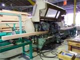 紀州の木材にこだわった山長商店の構造材|新宿の工務店大栄工業