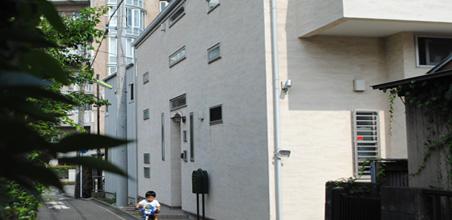 ライフスタイルに合わせた設計|新宿の工務店大栄工業の注文住宅