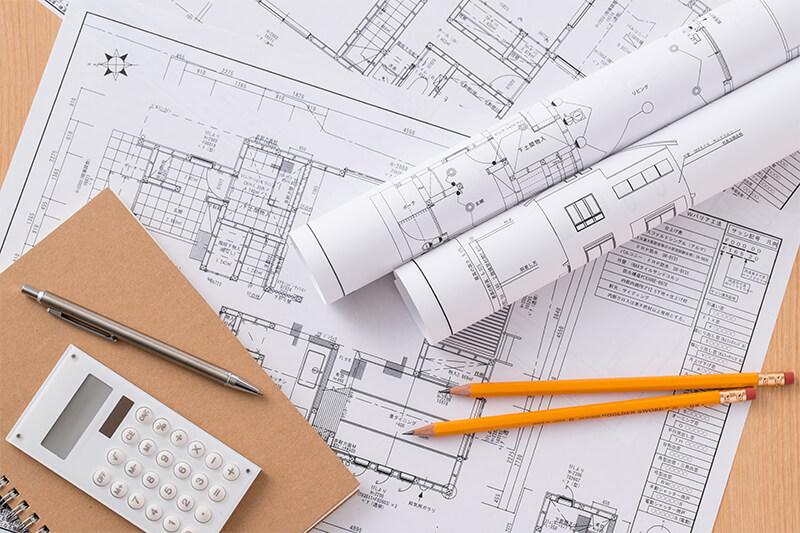 オーダーメイド住宅|新宿の設計事務所、住宅設計のことは大栄工業