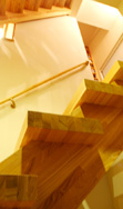 ディスプレイ収納|新宿の工務店大栄工業の注文住宅
